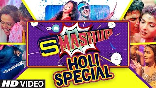 9XM Smashup | Holi Special | New Songs 2020 | T-Series
