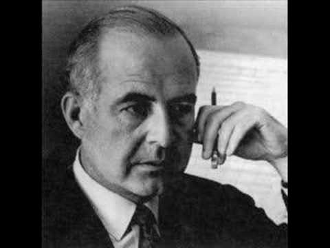 Samuel Barber: Agnus Dei Adagio for strings