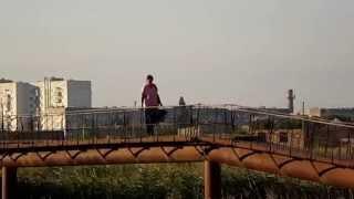 Утро в Джанкое (2013г.) - видео Юлии Березниковой(, 2013-07-28T21:11:05.000Z)