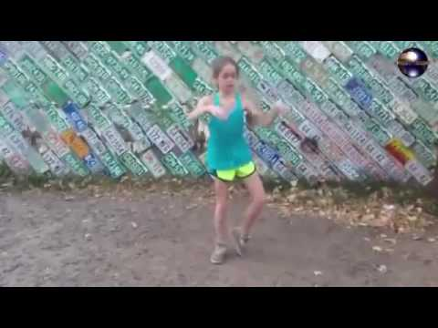 Детские танцы Веселая песенка, Свинка Пеппа - YouTube