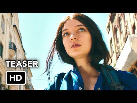 "Hanna (Amazon) ""Fugitive Fakeout"" Teaser Promo HD"