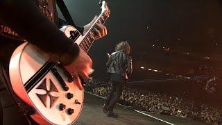 Metallica: Creeping Death (Live - The Night Before - San Francisco, CA - 2016)