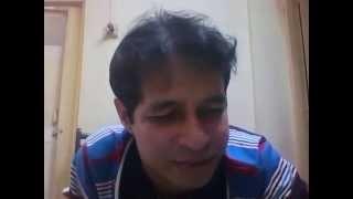 dr rajeev yadav song....tere chehre mein wo jaadu hai