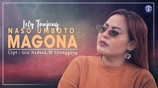 Lely Tanjung - Naso Umboto Magona (Official Music Video) Lagu Batak Viral 2020