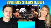 Bara 1% av svenska singeltjejer vill betala på första dejten