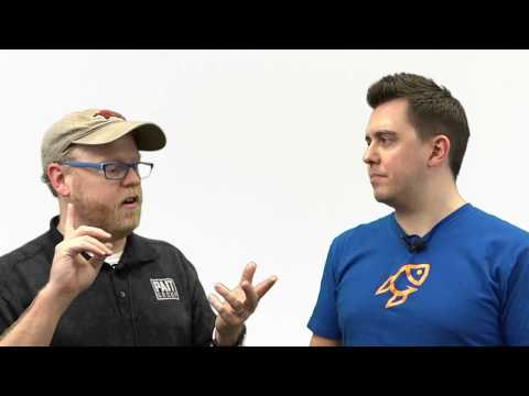 What to know as an administrator with the SharePoint Framework with Eric Shupps