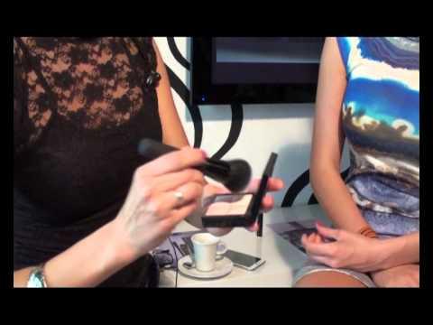Дневной макияж. Пошаговое обучение. Наталья Шик
