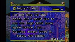 Final Fantasy Tactics Advance - 181 (259/300) - Soldier