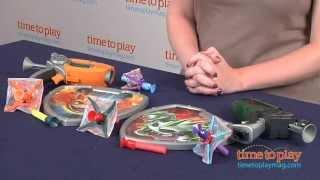 Slugterra Blaster Set from Jakks Pacific