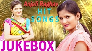 Anjali Raghav | Pooja Hooda | New Sapna Dance | New Haryanvi Songs 2016 | JUKEBOX | Studio Star