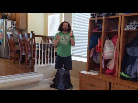 Home CrossFit Workout W/ Coach Brandon