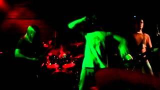 Reborn- live in Fire Club