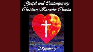 Spoken For (Karaoke Instrumental Track) (In the Style of Mercy Me)