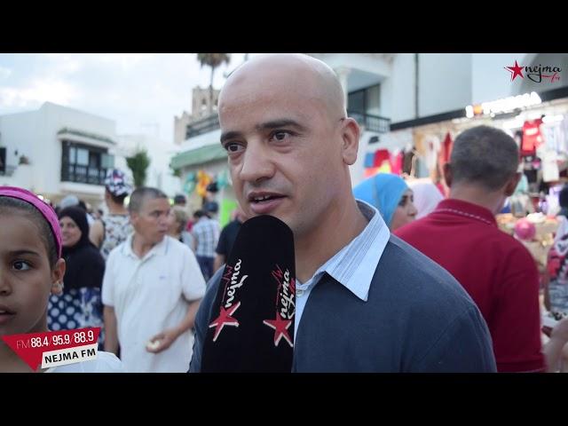سوسة القنطاوي : مهرجان السردينة  في دورته الثانية