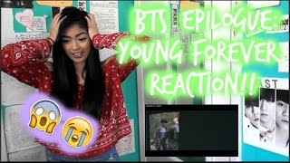 Download Video BTS Epilogue: Young Forever Reaction Video! | NaniBabySVT5 MP3 3GP MP4