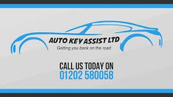 Auto Key Assist | Auto Locksmith | Bournemouth Auto Locksmith | Auto Locksmith Bournemouth