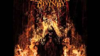 Destroying Divinity - Putrid Stench Of Past