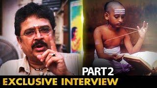 பூணுலை அறுத்தால் செருப்பால் அடிப்போம் | Actor, Politician S. Ve. Shekher Interview