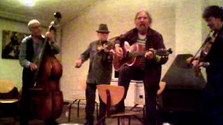 Moonshine Hollow Band : If I Loose