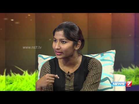 Dr Rachel explains which is healthy lifestyle? 2/2 | Varaverpparai | News7 Tamil
