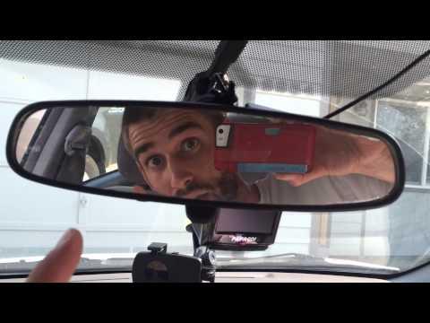 ★★★★★ AmorTek SnakeMount - Dash Cam Mirror Mount - Amazon
