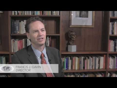 About Us: The Robert S. Strauss Center for International Security and Law