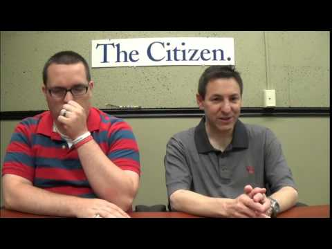 The Citizen Sports Weekly: Syracuse basketball, Pete Rose, FOX's U.S. Open coverage