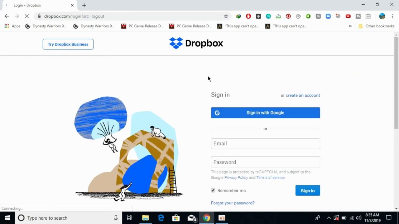 Dropbox App Mac Desktop
