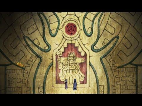 Naruto Shippuuden Episode 346 & 347 Reaction - The Seal Stone & ...