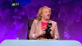 Celebrity Juice with Verne Troyer (Part 1/3)