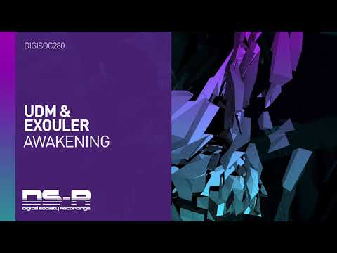UDM & Exouler - Awakening [OUT NOW]