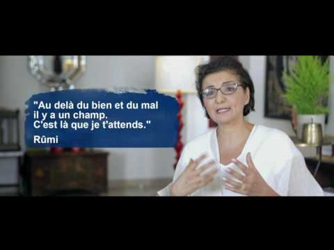 jalila Susini-Henchiri En situation de conflit changer de regard