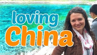 Our China Adventure: Lakes, Mountains, Pandas, Tibetan Homestays!