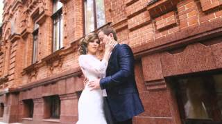 видео фотограф свадьба в Харькове