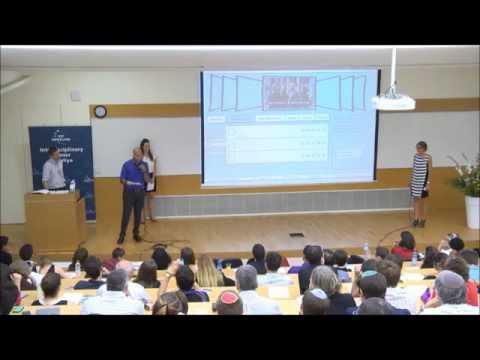 Argov Program - Creating Economic Ties Between Israelis And Palestinians