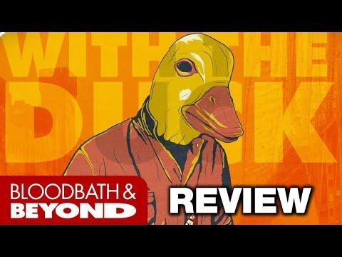 The Quacky Slasher (2017) - Movie Review streaming vf