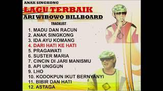 FULL ALBUM ANAK SINGKONG - ARI WIBOWO  BILL & BROAD