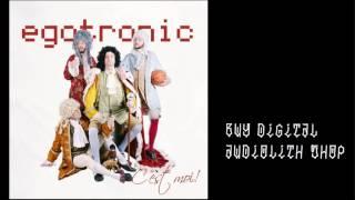 Egotronic - Toleranz (Audio)