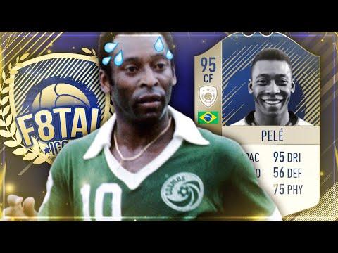 FIFA 18: F8TAL ICON PELE #04 - Die HÄRTESTE Folge 🔥