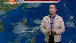 NTG: Weather update as of 9:15 a.m. (Aug. 6, 2012)