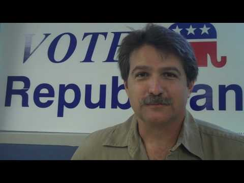 Walden Shelton Candidate for Judge County Court #9