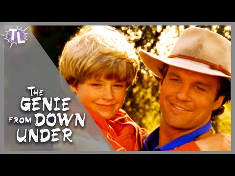The Last Wish | The Genie From Down Under - Season 2 Episode 13