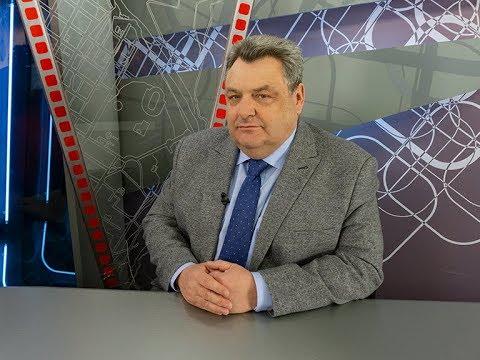 Телерадиокомпания «ГРАД»: Александр Орлов – гость программы «Тема дня»