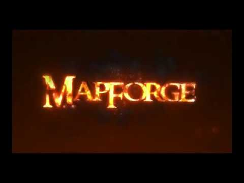 MapForge Indiegogo Project Video