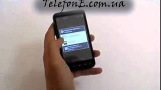 Копия HTC A2000 Android Китай Китайские копии телефонов(Лучшие копии телефонов из Китая Telefone.com.ua, китайский iphone, китайский айфон, Китайский телефон, Nokia, iPhone, HTC,..., 2011-07-12T15:36:47.000Z)