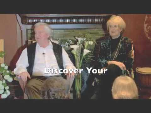Discover Your Divine Signature-1 by Robert Young