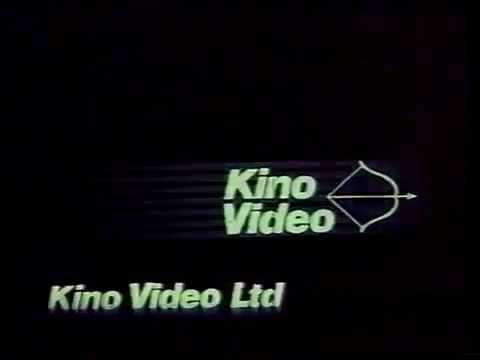 Kino Video (1985-1990)