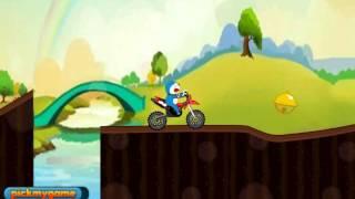 Doraemon Fun Race (Дораэмон гонка) - прохождение игры