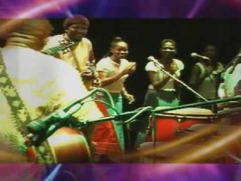 Sello Galane:  Ikhaya Lethu(live in concert)