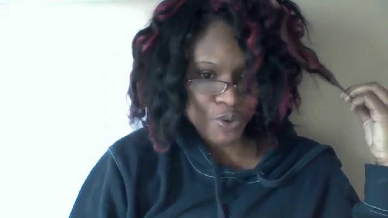 Review On Jamaican Twist Braid Hair